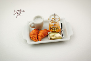 breakfast01   by Zhanna Zolotina