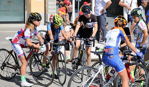 Trofeo Kemon San Giustino - Allieve
