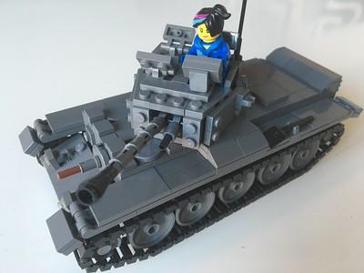 Brickmania Cromwell