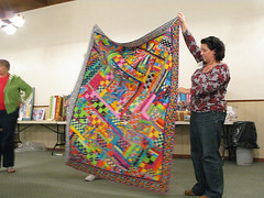 Quilt Retreat Spring '12-15