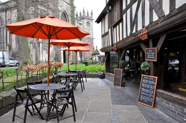 Shrewsbury,Shropshire