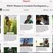 May/2012 - Pinterest Board: Women in Livestock Development.