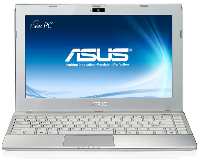 Asus EeePC 1225C