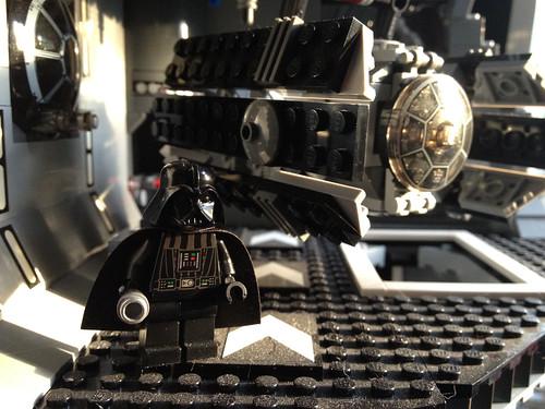 179/365: Death Star Sunset   by mikepirnat