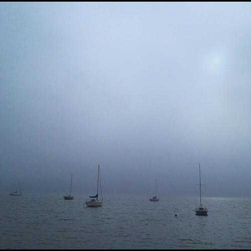 horizon somewhere   by sarahwulfeck