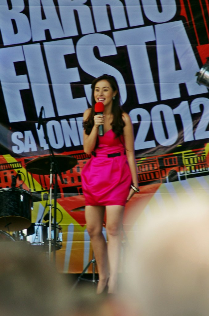 Cristine Reyes 2012