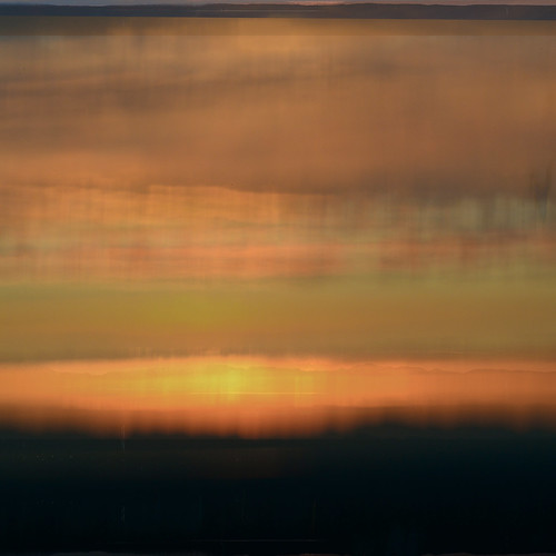 sunset summer abstract utah icm watercolorblending karenandmc watercolorsaltlake