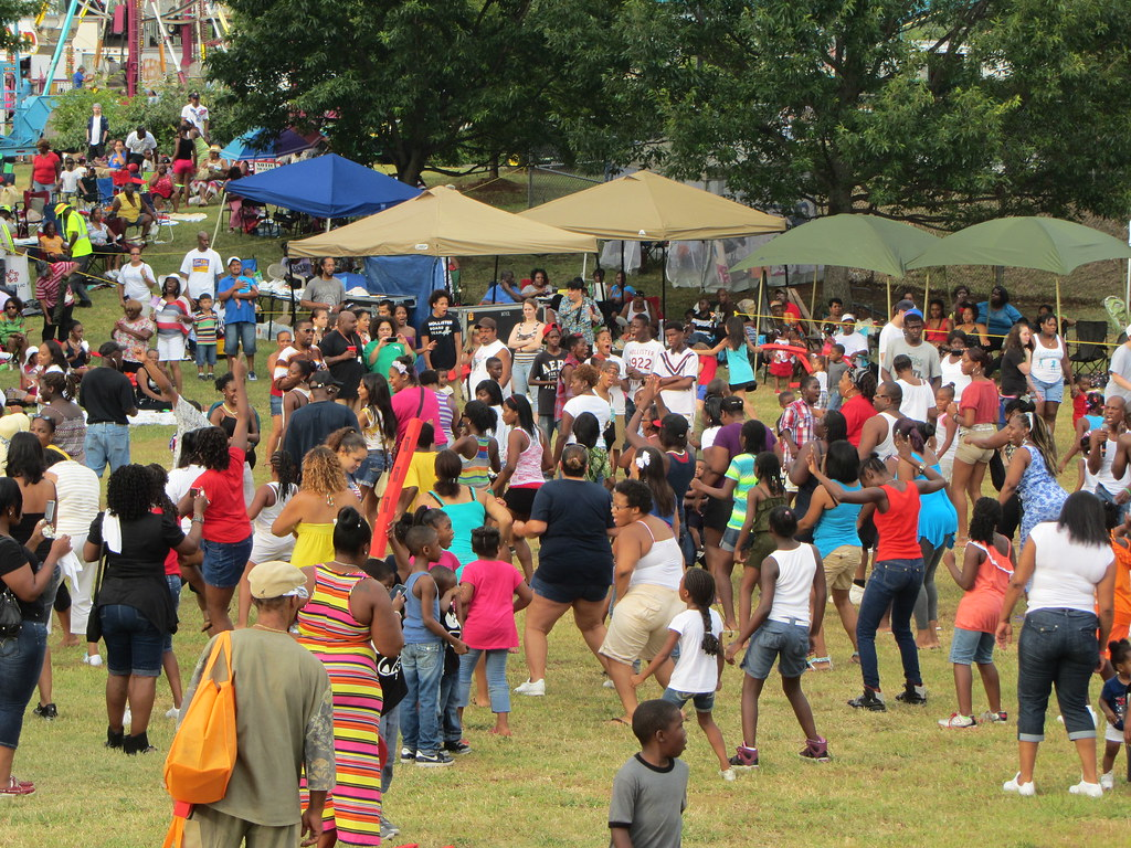 East Point Carnival and Fourth of July Celebration