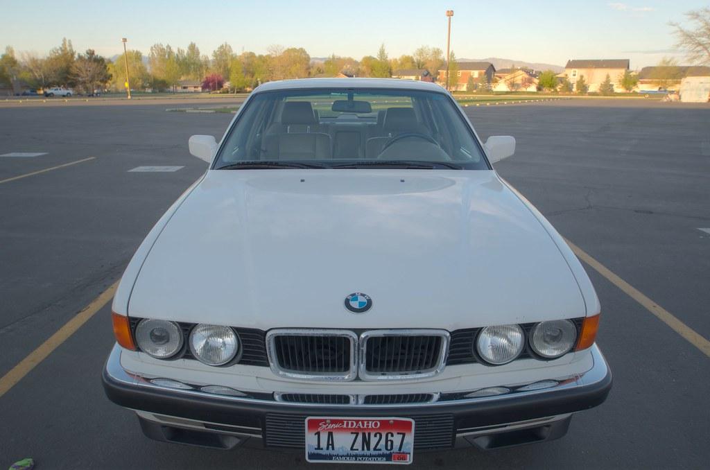 Bmw 1993 740i 130k 3