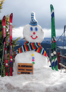 Cerro Campanario - Bariloche, Argentina