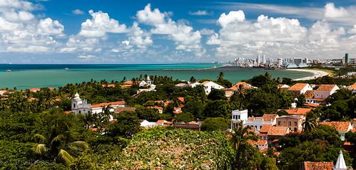 Olinda e Recife   by tarsobessa