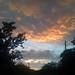 Sat Caldararu dupa furtuna-iunie 2008
