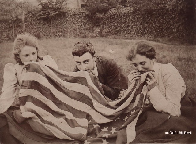 Happy July 4, 1898