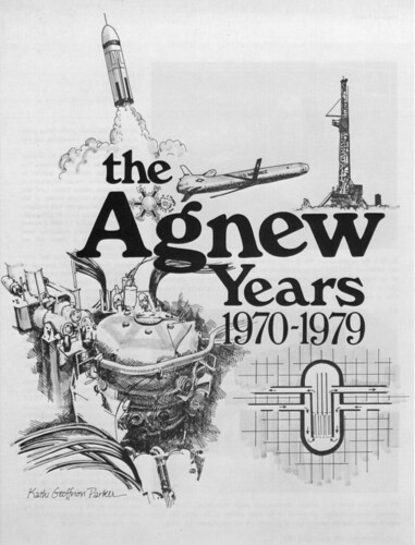 Agnew years