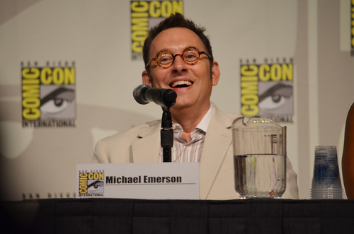 Michael Emerson | by Genevieve719