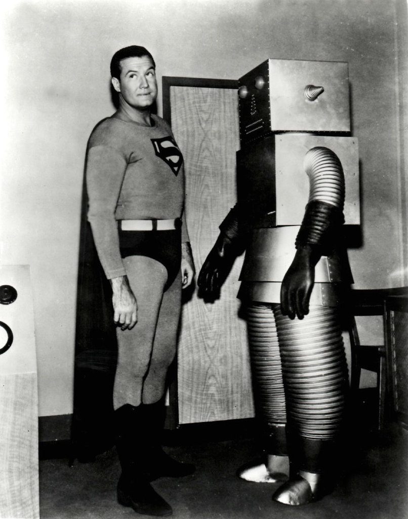 george reeves from here to eternity