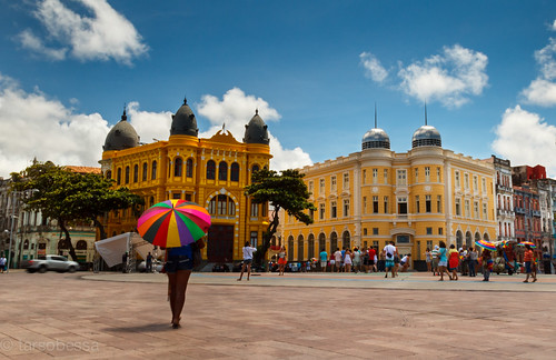 Recife Antigo | by tarsobessa