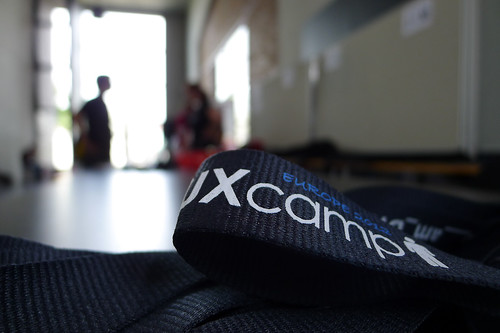 UXCampEurope 2012 | by Wolf Brüning