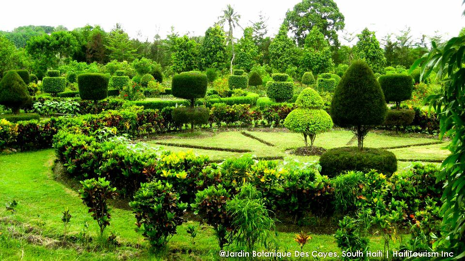Jardin Botanique des Cayes, Sud d'Haiti | Jimmy Rubin | Flickr