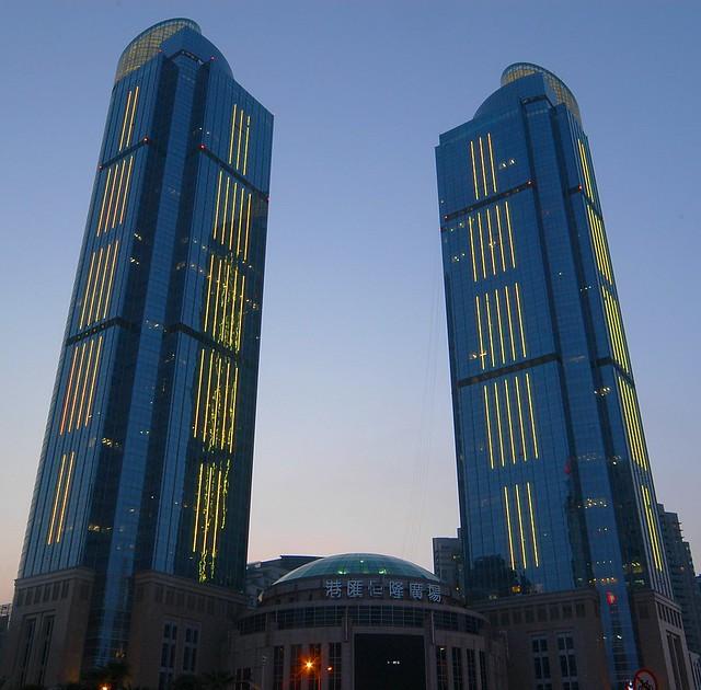 Shanghai - Grand Gateway