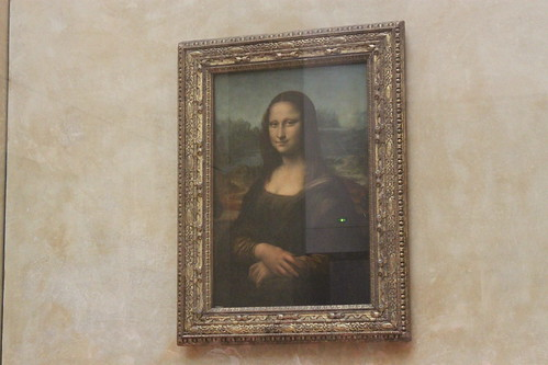 The Louvre | by kerfloof