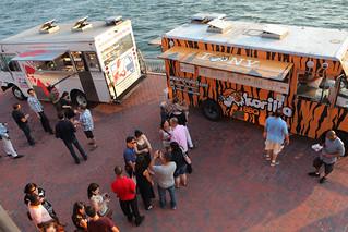 Brooklyn Summerfest at Liberty Warehouse!   by Yelp.com