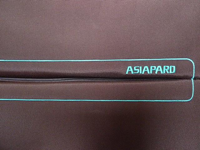 Asiapard!