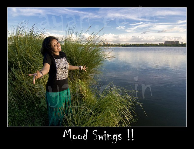 Mood Swings !!
