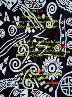 Elie's blanket   by Ana Isabel Ramos