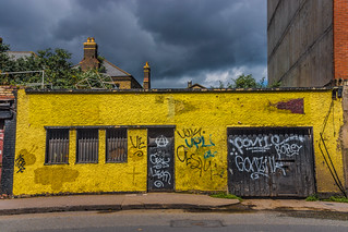 Urban Decay: North King Street, Dublin 7 | by infomatique