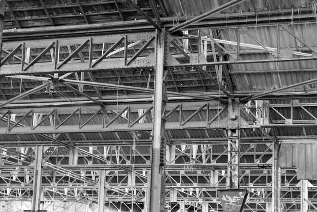 Hangar Nimy