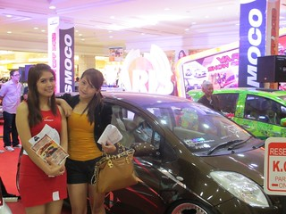 Yaris Show Off 2012 Jogjakarta 80 | by Nasmoco World