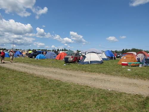 festival newfoundland labrador salmon grand falls windsor nl 2012