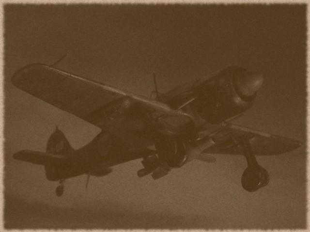 1:72 Focke Wulf J10F1-G