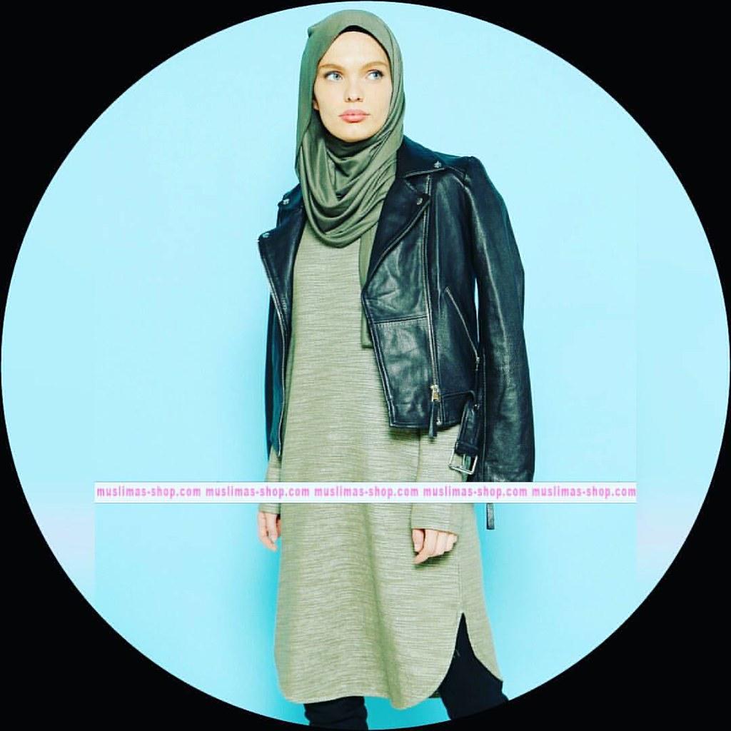 www.muslimas-shop.com #modafashionmuslima #hijab #hijabers  Flickr