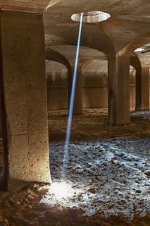 McMillan Sand Filtration Plant | by Fred Dunn
