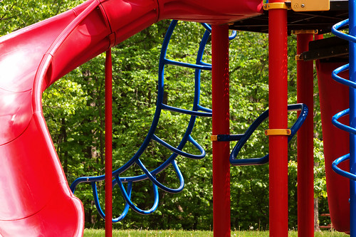 Playground Primary Colors | by cwwycoff1