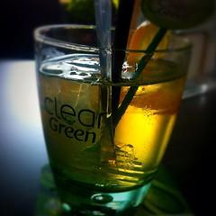 Lipton Ice Tea Green Lemon <3