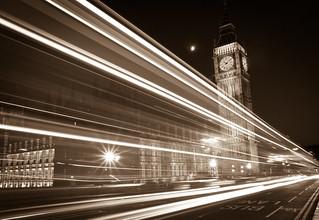 Palace of Westminster & Big Ben   by rikunj
