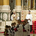 Mass for the Holy Father celebrated by The Papal Nuncio Archbishop Antonio Mennini