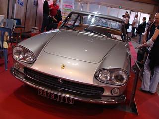 Ferrari 330 GT 1964 | by tautaudu02