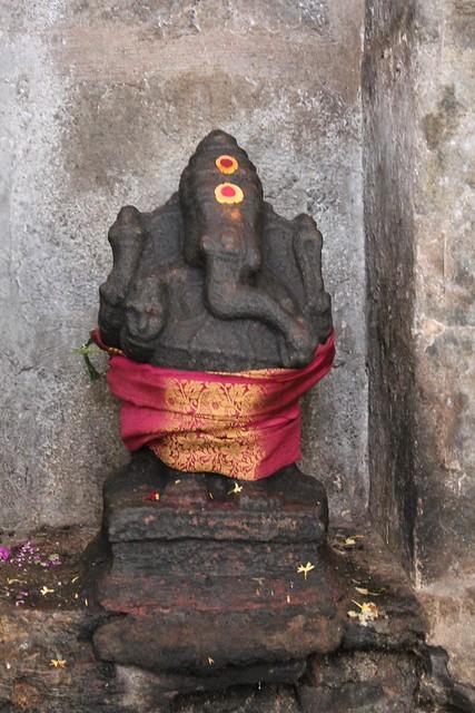In koshtam - Vinayagar