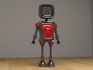 Box Bot GI | by aidans pics