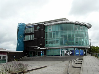 The National Marine Aquarium | by Reading Tom