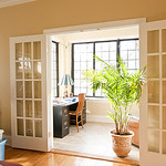 Sunroom is a wish list item on your dream apartment checklist. The Judson in downtown Evanston checks that sunroom wish off your list.