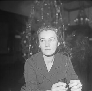 Krystyna Skuszanka (1924-2011)