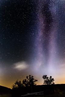 Finally The Milky Way