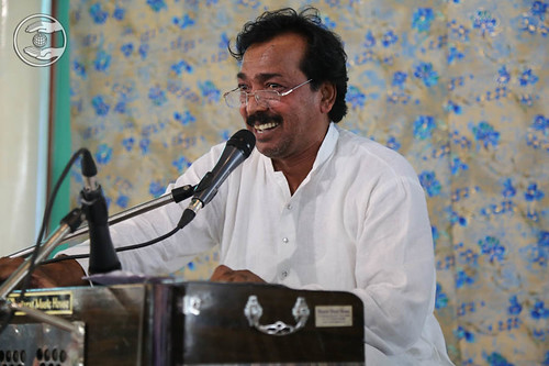 Devotional song by Master Madan from Majnu Ka Tila, Delhi
