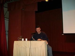Gabinete Marplatense de Historia-2011