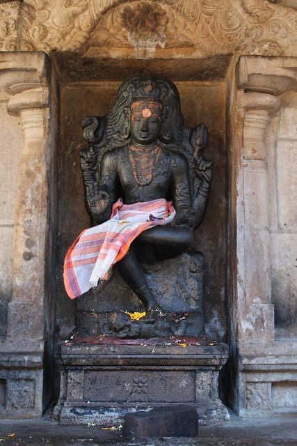 In koshtam - Dakshinamoorthy